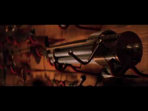 'Jonah Hex' Trailer HD..Awsome.!