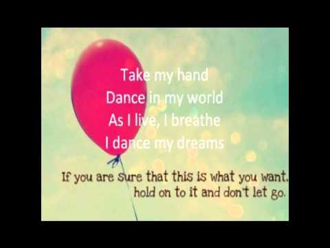 Tamia - Dance My Dreams