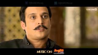 Ghamasaan Jung Hogi   Dialogue Promo   Saheb Biwi Aur Gangster Returns 2013