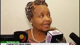 Business Live on JoyNews (15-2-19)