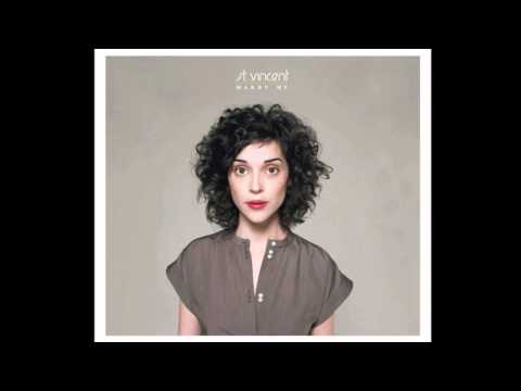 St Vincent - Paris Is Burning