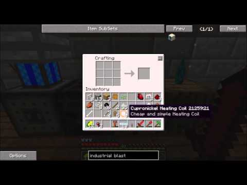 562's FTB ultimate guide: episode 4 Energy free tree farm and new machines