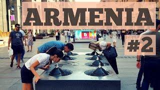You will love ARMENIA (Ep48 GrizzlyNbear Overland)