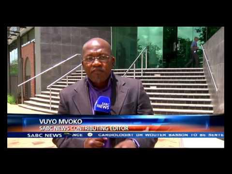 Vuyo Mvoko on the release of Nkandla report