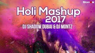 download lagu Holi Mashup 2017  Dj Shadow Dubai & Dj gratis