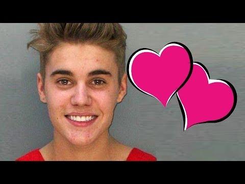 Justin Bieber Spending Valentine's Day In Court