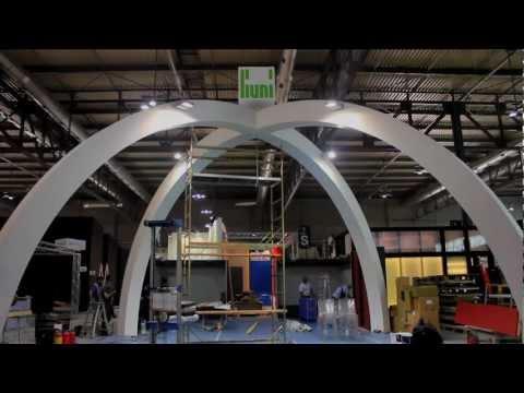 Liuni - Made Expo 2011