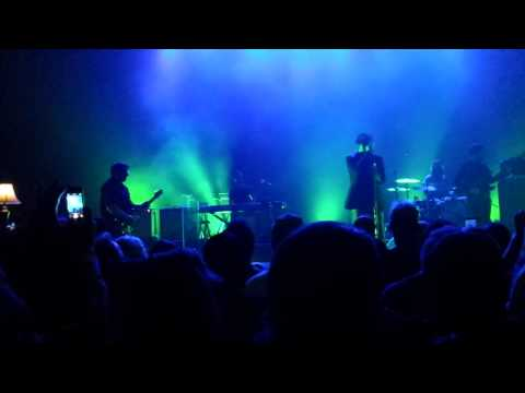 Echo & The Bunnymen -  Killing Moon, Toronto, 2014