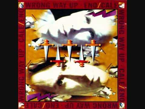 Brian Eno - Footsteps