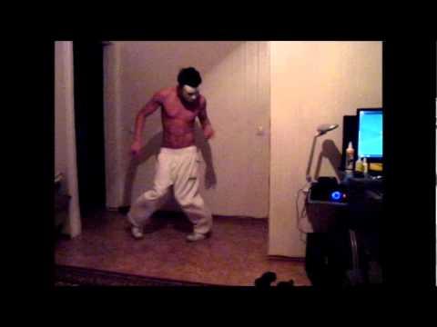 Клубный танец