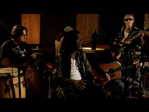 Bob Marley Redemption Song NOW ON iTUNES by Massive...