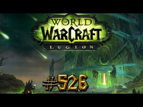Let's Play - WORLD OF WARCRAFT - [526] - [DEU/GER]: Zweckentfremdes Schuhregal