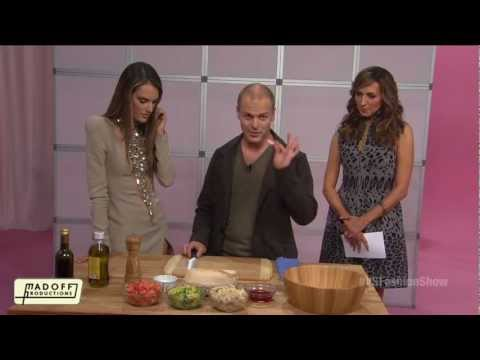 Victoria's Secret Live!: Part Seven Alessandra Ambrosio & Tim Ferriss