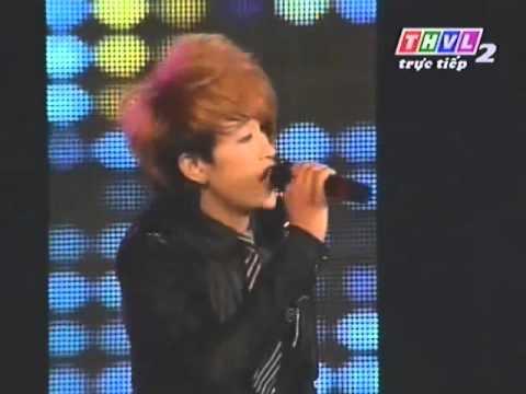 Thêm Một Lần Đau HKT Live show Lâm Hùng in Vĩnh Long