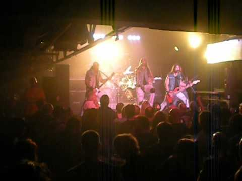 Iced Earth - Chameleon Club - 06-20-12 - Complete Show - 01 of 05