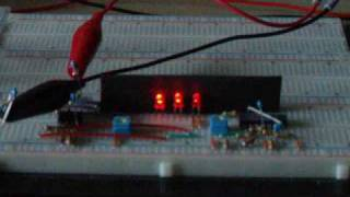 Linear LED Brightness Controller