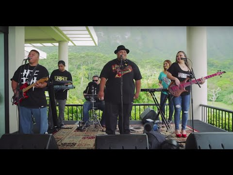 The Kapena Kids - Lifetime (HiSessions.com Acoustic Live!)
