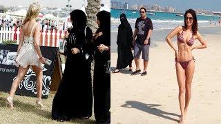 Things You Should Never Do In Dubai