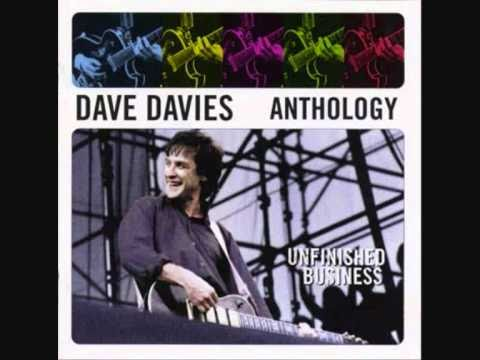 Dave Davies - Climb Your Wall (Unreleased Demo 1969)