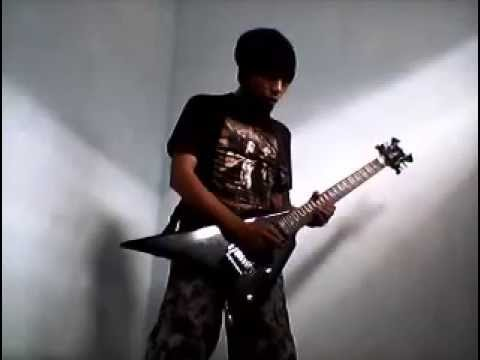 Buta - Rhoma Guitar Cover video