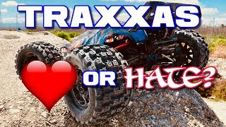 Traxxas RC Cars Love or Hate? Have Your Say