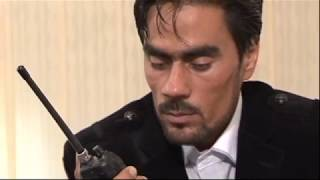Afghan serial Commissar Amanullah episode 22