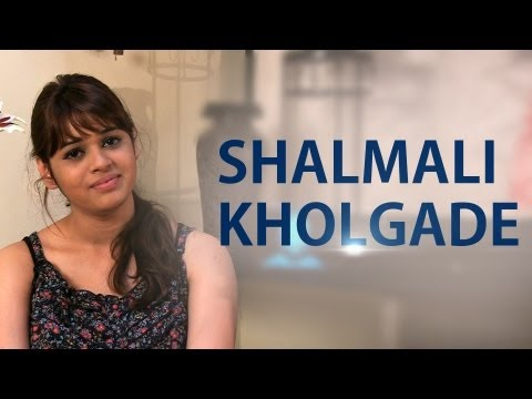 Shalmali Kholgade II Sings The Ballad Version Of  Lat Lag Gayee...