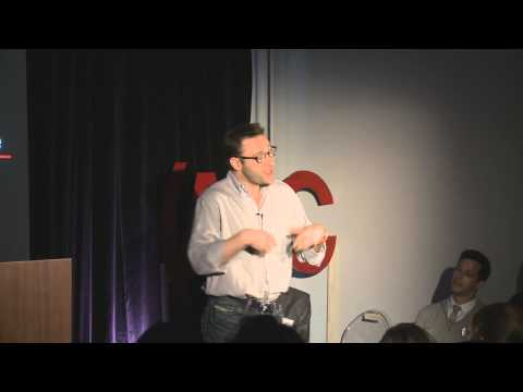 Responsibility and Leadership: Simon Sinek at TEDxColumbiaCollege