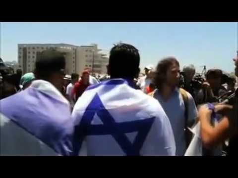 Israelis Celebrate