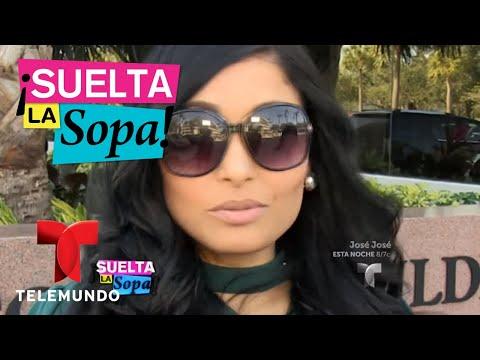 Cantante de Gente de Zona asume la paternidad de Sofía | Suelta La Sopa | Entretenimiento