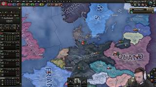 [ENG/RU] Germany. Multiplayer. Historical rules. (!gamerules !twitch)