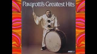 Pavarotti Una Furtiva Lagrima Vinyl L 39 Elisir D 39 Amore Donizetti