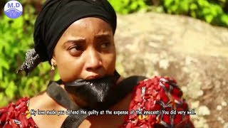 WAZEER(The Player) part 3 LATEST HAUSA FILM WITH ENGLISH SUBTITLE