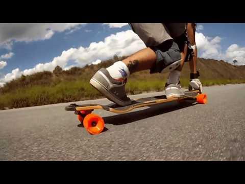 Longboard: 4i20 Longboard - Elfo Speed 13