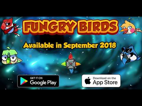 Fungry Birds thumb