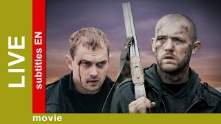Live! Russian Movie. Drama. English Subtitles. The Rock Films. StarMediaEN