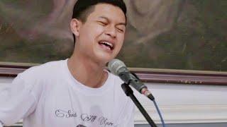 NAFF - Kau Masih Kekasihku Cover Sabian Nanda Versi Galau Latihan Nyanyi Di Pernikahan Mantan