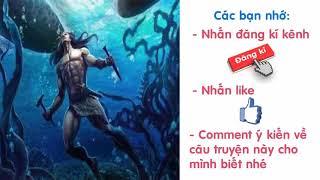 Audio Truyện Truyện Cổ Tích Việt Nam   Yết Kêu   Anh Hùng Đâm Thuyền Giặt