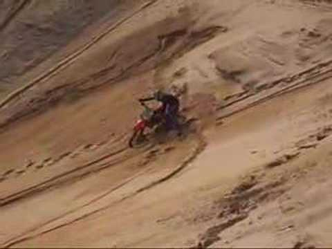 Honda Cr 250 ,Yamaha YZ 250 ,Kawasaki KX 250 Video