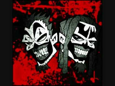 Insane Clown Posse - Manic Depressive