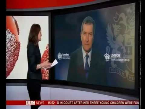 UK Government blocks RBS bonuses - BBC News April 25th 2014