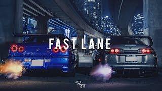 """Fast Lane"" - Aggressive 808 Rap Beat   Free Hip Hop Instrumental Music 2017   Flow #Instrumentals"