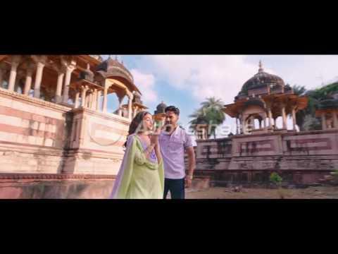 Badrinath Ki Dulhania Official Trailer 1 (2017) - Varun Dhawan Movie