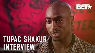 "Tupac Shakur: ""I Have Something To Offer The Business That Hasn't Been Shown Before"""