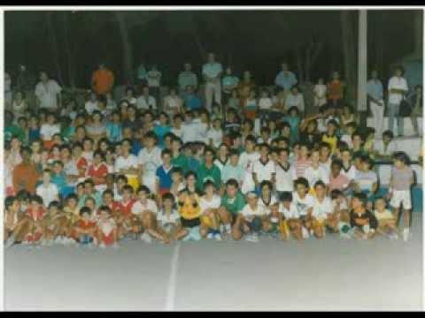 Torneios da Aldeia de Paio Pires nos Anos 80