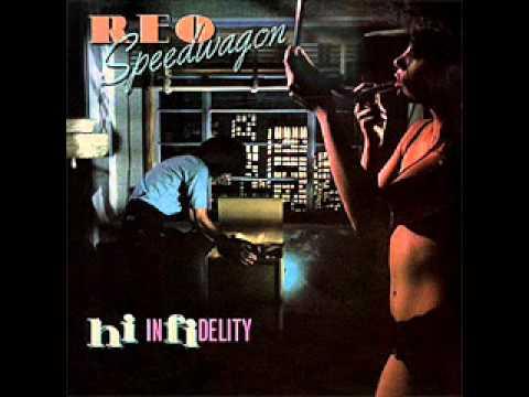 Reo Speedwagon - Out Of Season