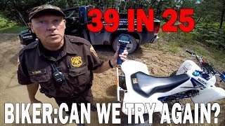 BIKER vs POLICE | COOL & ANGRY COPS |   [Episode 86]