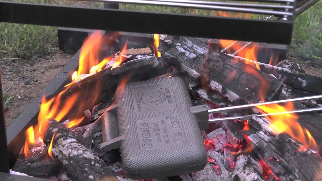 grill and pie iron cooking tools plow hearth