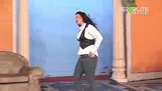 Hot clip Pakistani stage drama