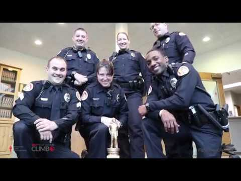 2017 Fight For Air Climb Law Enforcement